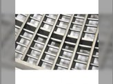 Concave Set - Small Wire High-Wear - Kondex International 1460 1470 1440