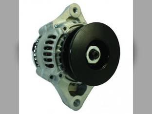 Alternator - Denso Style (12270) Massey Ferguson 1240 1215 1205 1225 1210 1260 1250 3704212M91 Iseki 6281-200-004-0B