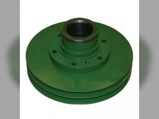 Crankshaft Pulley - Front John Deere 7020 5200 4630 5440 5400 R50414