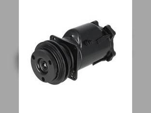 Remanufactured Air Conditioning Compressor - w/Clutch John Deere 6600 7720 8430 4030 4640 2040 4020 6620 4000 4040 4430 4230 4240 7700 4630 4320 4440 Massey Ferguson Allis Chalmers New Idea Deutz