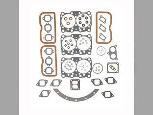 Gasket, Cylinder Head Set