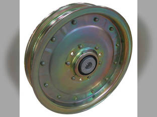 Chopper, Idler Pulley