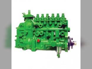Remanufactured Fuel Injection Pump John Deere 8440 5720 AR88917