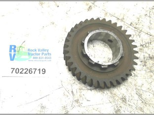 Gear-spiral Main Shaft