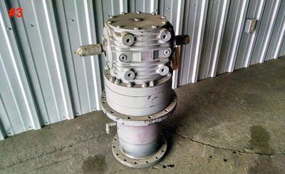 Mixer Planetary Gearbox Jaylor, Kirby, Kuhn Knight, Luck Now, Patz, Penta, Supreme