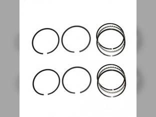 Piston Ring Set - Standard - 2 Cylinder Ford 268T 401 BSD444T F1HZ6148AA New Holland TR96 TX36 1078 1085 TR97 TR87 TR86 1079