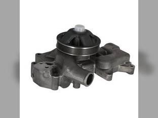Water Pump New Holland 2450 TS80 5640 2550 LX985 HW300 LS190 TS90 6640 81865051