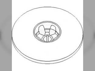 Extended Range Outer Cylinder Sheave Half For Combines John Deere 9450 9400 9550 9650 9410 H137580