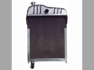 Radiator John Deere 430 420 AT10299