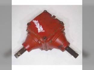 Used Gear Box Case IH 3650 3450 3640 3440 ZA103720
