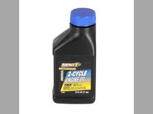 MAG 1 2-Cycle Engine Oil- 50:1 2.6 oz.