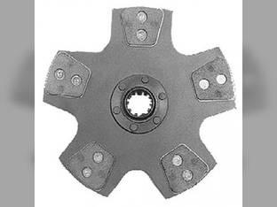 Remanufactured Clutch Disc John Deere 4400 4420 AH93293