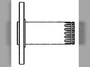 Countershaft Hub Gleaner M R62 N6 M2 R72 M3 R60 R52 L N7 R40 N5 L2 R42 L3 71301962