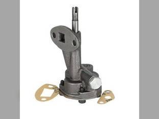 Oil Pump Ford 700 650 NAA 620 740 660 600 2000 630 640 EAF6621D