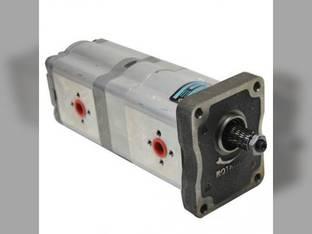 Hydraulic Pump - Dynamatic Case 1694 1690 1594 CA310386N