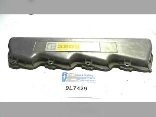 Cover-valve LH