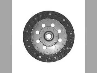 Remanufactured Clutch Disc Ford 1710 1520 1000 1320 1600 1700 1500 1715 1310 1620 1510 New Holland 1530 TC27 1630 1925 TC29 TC25 1725 Shibaura SD2200 S325 SE2540 SD2240 Case IH D29 D25 SBA320400211