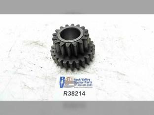Gear-countershaft  16T & 23T