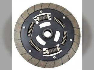 Clutch Disc John Deere 610 710 410 510 AT151605