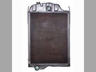 Radiator John Deere 3050 2955 3150 3350 AL56375