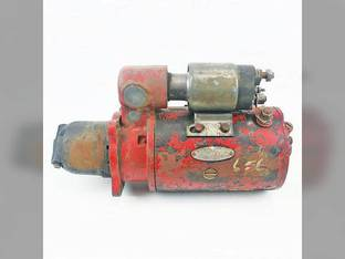 Used Starter - Delco Style DD (3934) International 666 2656 544 2544 656 1113201