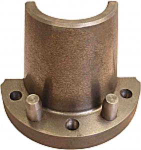 Axle Half Sleeve - Keyed, 92mm