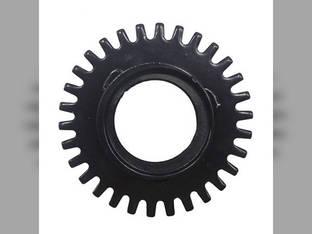 Fan Speed Tone Wheel