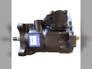 Hydrostat, Motor