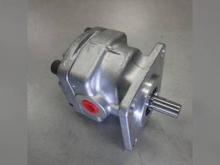Used Hydraulic Power Steering Pump Massey Ferguson 1526 1526 1529 1529 1532 1532 6253324M91