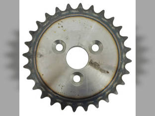 Countersunk Sprocket 28 Tooth