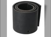 Belt - Scraper Cleaner Strips New Holland BR750 640 678 644 654 650 BR740 648 658 Case IH RBX461 RBX462 RBX452 RBX451