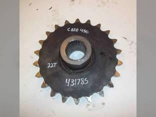 Used Axle Drive Sprocket Case 85XT 465 450 90XT 199037A2