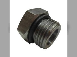 Pump, Hydraulic, Outlet Valve, Plug
