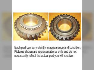 Used Pinion Shaft Gear John Deere 4240 4230 4320 4440 4040 4430 R46118