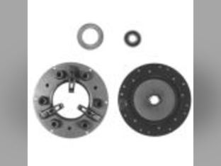 Kit, Clutch And Pressure Plate Assy, W/ Bearings