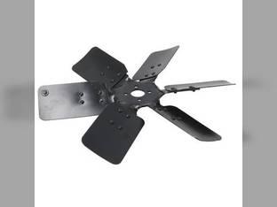 Fan Blade - 6