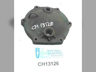 Cover-brake LH