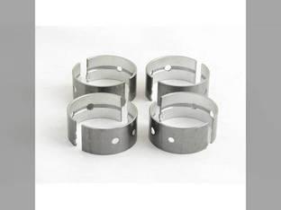 """Main Bearings - .020"""" Oversize - Set Case 770 885 1190 1194 David Brown 3800 780 880 4600 K262912 K928558"""