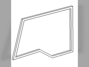 Glass, Window, Seal