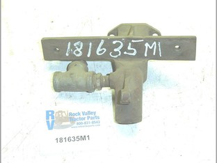 Elbow-water Outlet