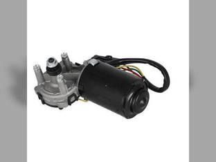 Windshield Wiper Motor - Front Case IH 7240 7240 7220 7220 8950 8950 8930 8930 7130 7130 7150 7150 5130 5130 7250 7250 7210 7210 7140 7140 7230 7230 7120 7120 7110 7110 8940 8940 Case New Holland