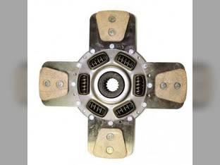 Clutch Disc Case 510B 420 630 440 441 530 430 A36142
