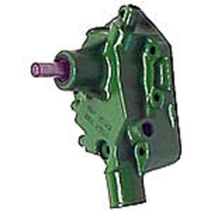 Remanufactured Water Pump