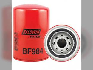 Filter - Fuel Spin On Primary BF984 625625-C1 International 966 1466 886 766 1066 625625-C1 John Deere 1460 915