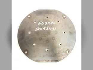 Used Flywheel to Coupler Adapter Plate Case 95XT 90XT 1840 85XT 404801A1