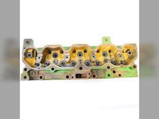 Used Cylinder Head John Deere 3020 3010 500A 500 AR34687