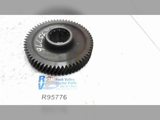 Gear-differential    61T