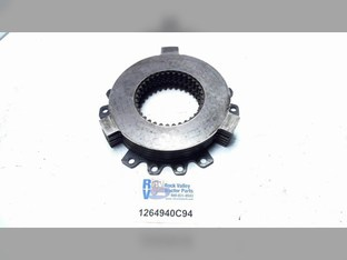 Package-master Clutch Plate