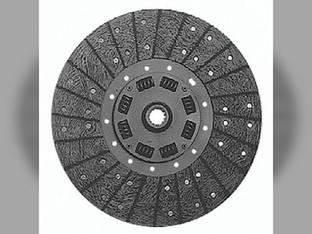 Remanufactured Clutch Disc Ford 3550 4410 4400 4500