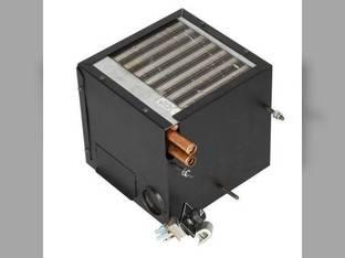 Auxiliary Heater 20 000 BTU Mult-Speed 12V